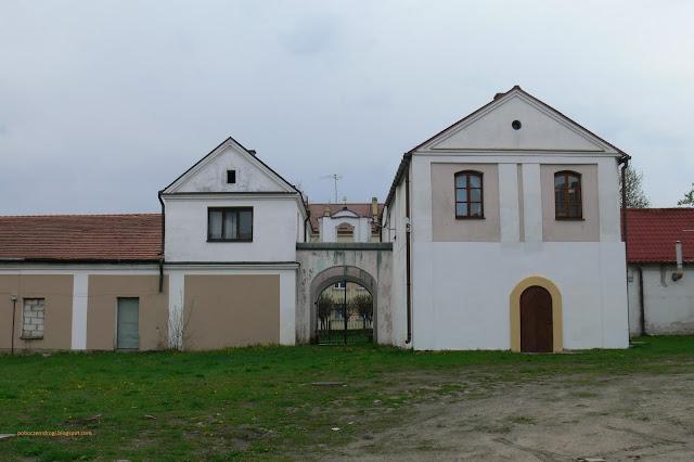Włodawa. Miasto Trzech Kultur
