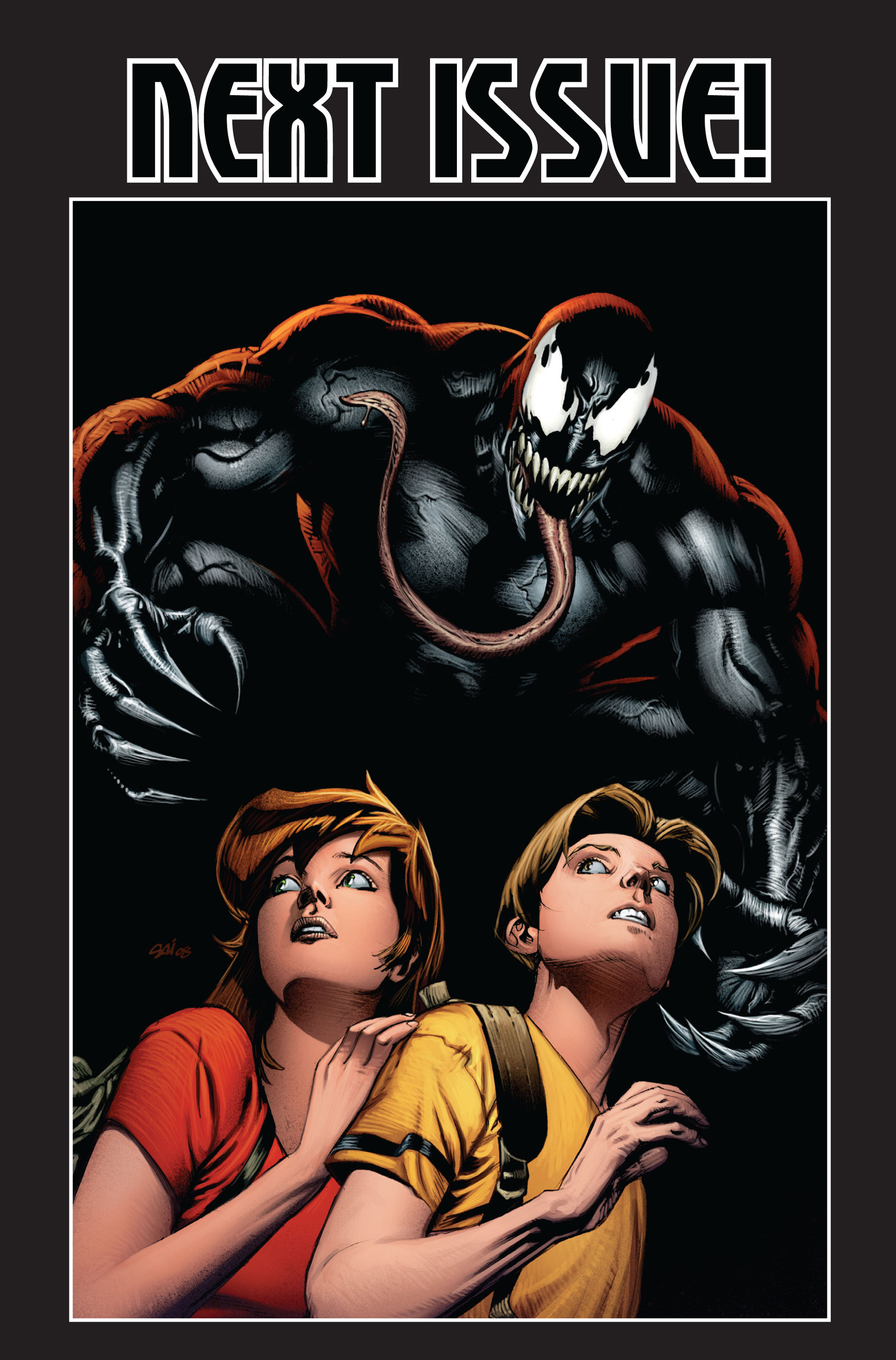 Read online Ultimate Spider-Man (2000) comic -  Issue #122 - 22