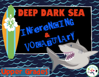https://www.teacherspayteachers.com/Product/Inferencing-Vocabulary-Shark-Adventure-2479868