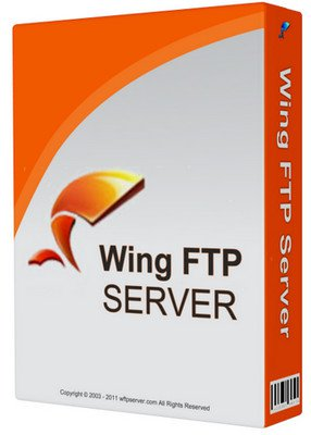 WingFTP Server Corporate Edition 4.1.3