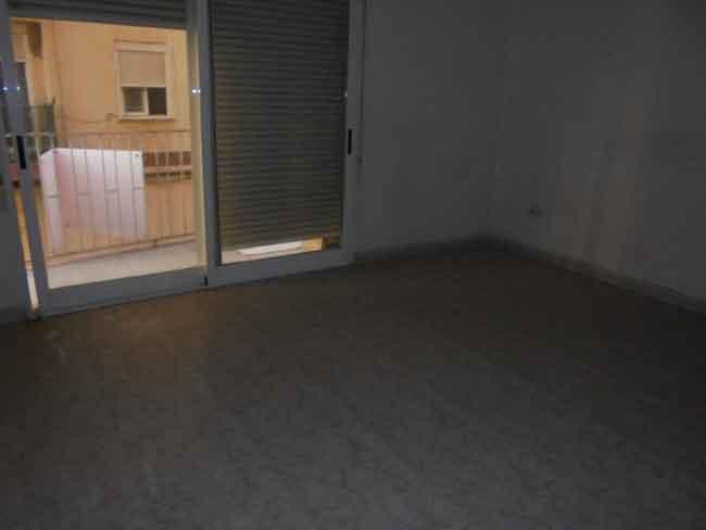 piso en venta calle montornes castellon salon