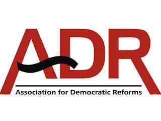 Spotlight : Association Of Democratic Reforms (ADR) Report