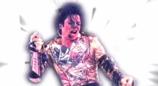 (VIDEO) Michael Jackson Hologram Set to Hit the Stage