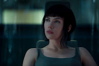 Ghost in the Shell (2017) Scarlett Johansson Image 29 (70)