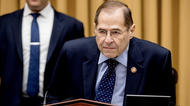 House Judiciary Committee Issues Subpoena For Unredacted Mueller Report