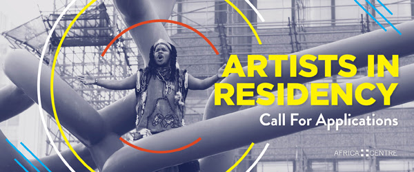 The Africa Centre Calls For Artists In Residency Applications