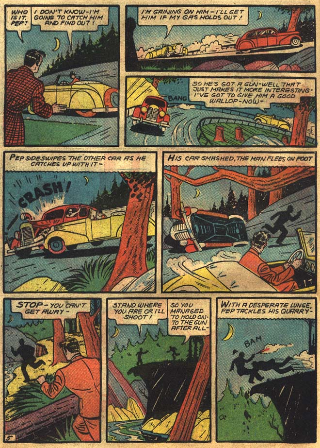 Action Comics (1938) 22 Page 21