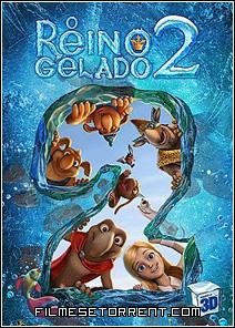 O Reino Gelado 2 – Dublado (2014)