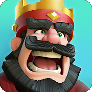 Clash Royale v2.4.3 Apk MOD [Unlimited Gems, Crystals]