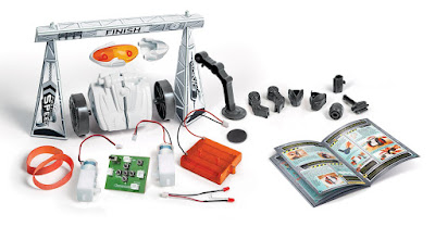 TOYS : JUGUETES - Mio, el robot programable Clementoni 550616 | Ciencia y Juego | A partir de 8 años Comprar en Amazon España