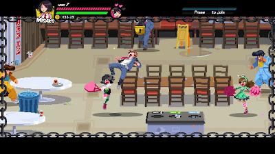 River City Girls Game Screenshot 7