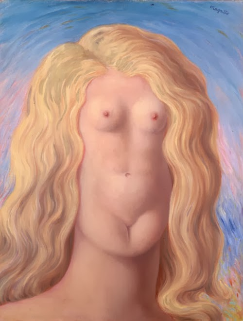 René Magritte surrealismo obras