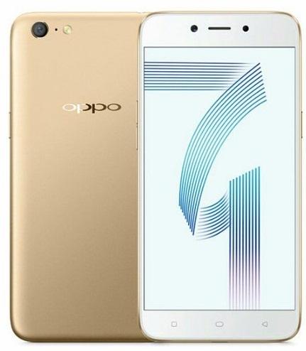 Oppo cph1717 flash tool