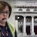 IN VIDEO: De Lima Muling Nagpa-epal sa kanyang Latest Speech Tungkol sa Martial Law