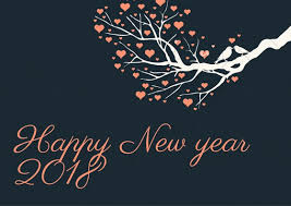Happy new year 2018 gif images