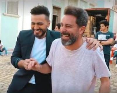 فيديو كليب تامر حسني عيش بشوقك