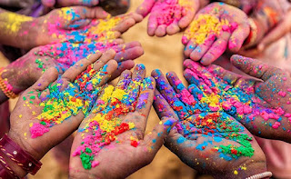 happy holi pictures 2019