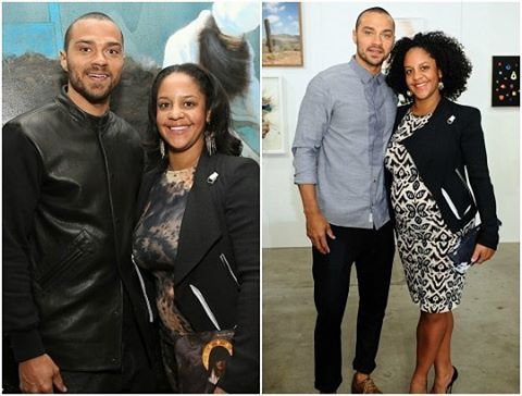 after 5 years of marriage Grey's Anatomy star, Jesse Williams and wife split