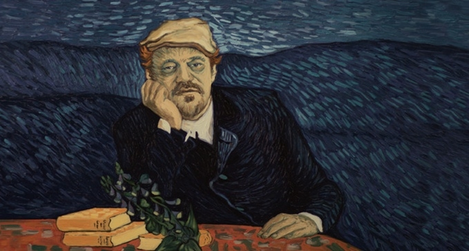 09-Animated Oil Paintings to tell the story of Loving Vincent Van Gogh