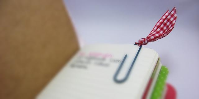 Paperdori: Agenda Organizadora
