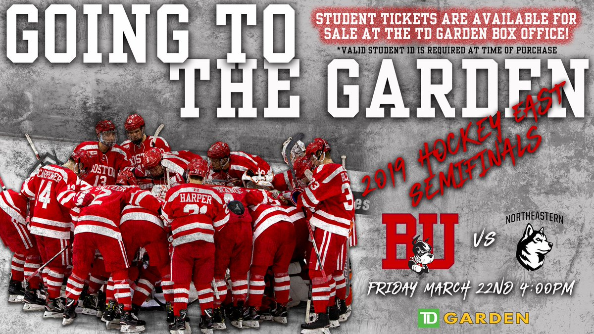 The Terrier Hockey Fan Blog: Game Day: Terriers vs