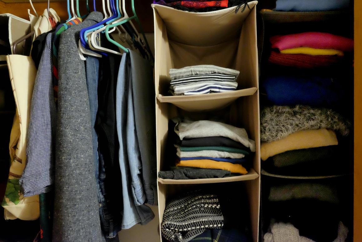 why i quit my capsule wardrobe stylewise-blog.com