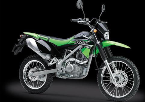 Harga Kawasaki KLX 150, Review dan Spesifikasi Terbaru 2018