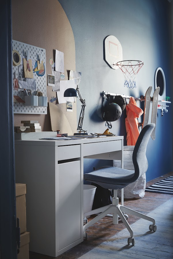 Dormitorio juvenil iKEA 2019
