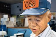松茸1キロ68500円 高値?安値?