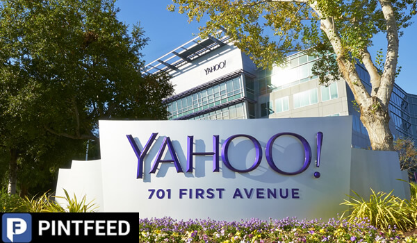 PintFeed | Historic Data Breach – 3 Billion Yahoo Accounts Targeted By Russian Hackers