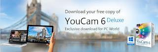 YouCam 6 Deluxe Key