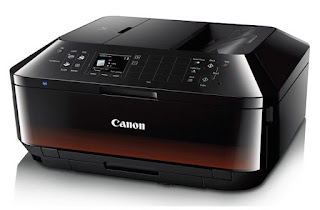Canon Pixma MX922 Setup and Download