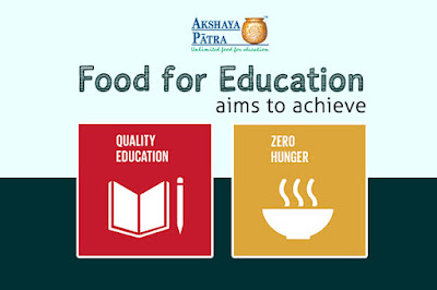 Food for education