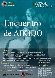 Encuentro de Aikido