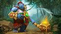 Bug: Skill 3 của Ogre Magi có thể nâng tầm đánh của Tower khi Hero sở hữu Dragon Lance?