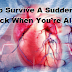 How To Survive A Sudden Heart Attack When You're Alone - MUST READ!