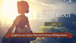 Nimian Legends BrightRidge APK Android Open World Offline