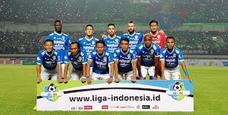 Gomez Akui Gawang dan Lini Depan Persib Bandung Bermasalah
