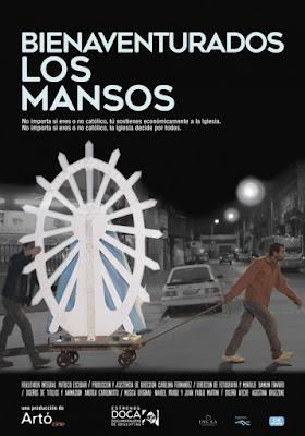 Bienaventurados los Mansos (de Patricio Escobar)