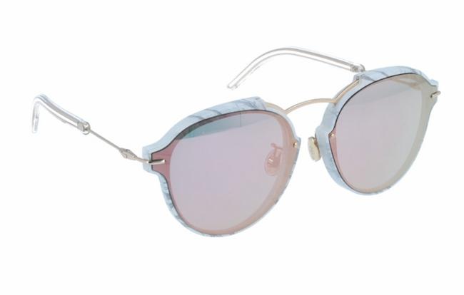 Dior Cat Eye Sunglasses Black