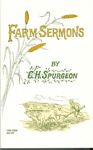 Charles Spurgeon-Farm Sermons-