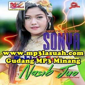 Sonia - Nasib Juo (Full Album)