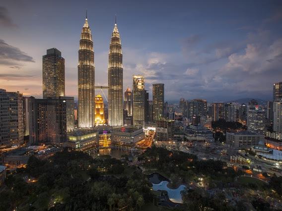 Kuliner yang Harus Dicoba Saat Jalan-jalan ke Malaysia
