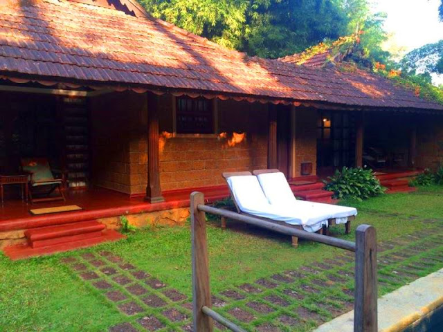 REVIEW - Orange County Coorg Resort - Coorg Resorts / Resorts in Coorg