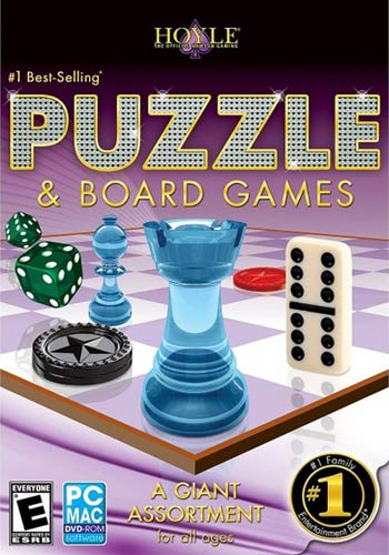 Download Hoyle Board Games 2001 (Windows) - My Abandonware