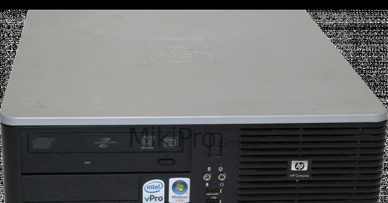 FACTOR FORM TÉLÉCHARGER HP GRATUITEMENT DC7800 SMALL DRIVER COMPAQ