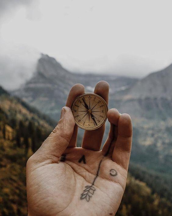 [Astrologia] Meio do Céu e Fundo do Céu, de onde viemos e para onde vamos