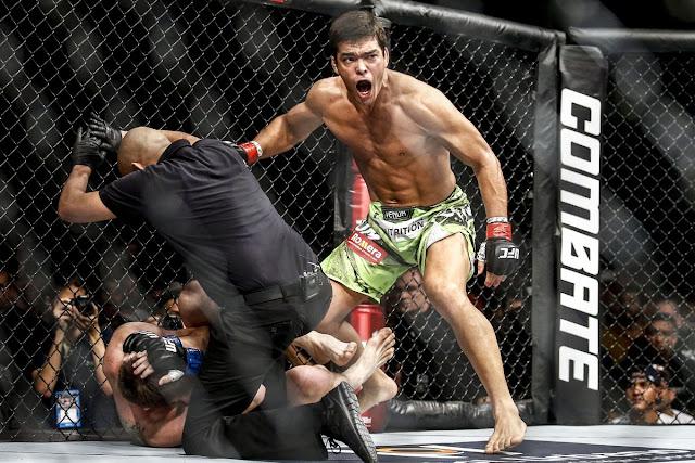 Perfil e veja a Luta de Lyoto Machida x Eryk Anders no UFC Belém - 03/02/2018
