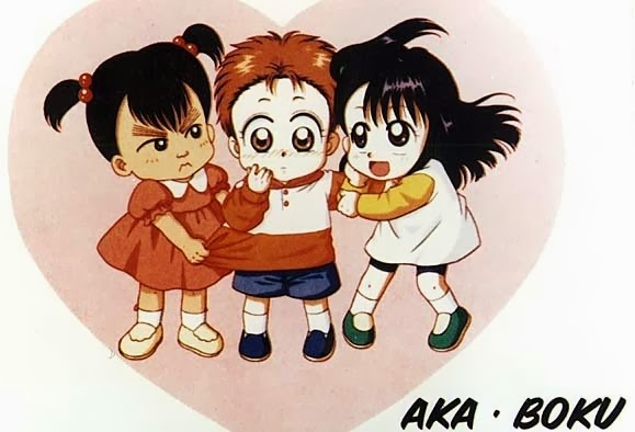 10 Anime Jadul Dengan Tema Keluarga My Life