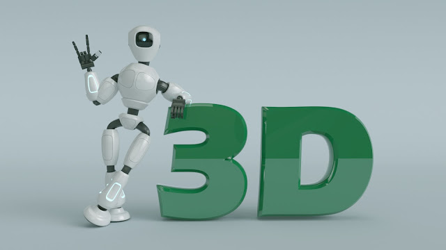 The Skills and Lessons that You Will Need for 3D Computer Animation